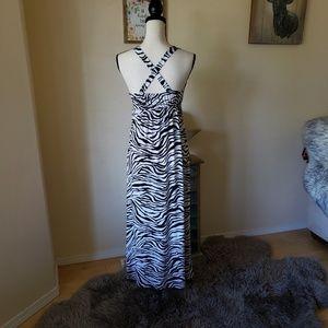 HeartSoul Dresses - Beautiful maxi dress